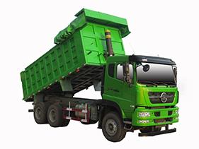SGT5250ZLJE1LN型自卸式垃圾车