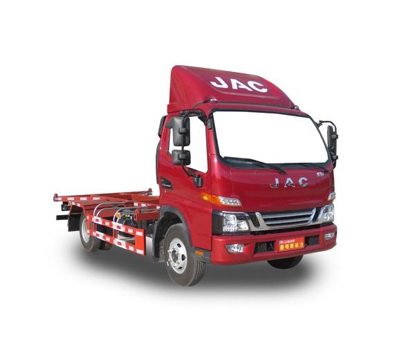 HTL5040ZKXK2C2V车厢可卸式汽车