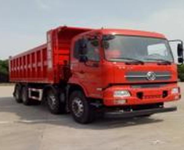 SGT5310ZLJB型自卸式垃圾车