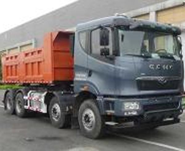 SGT3311H5型自卸汽车