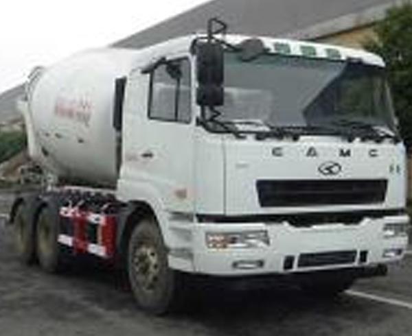 SGT5251GJBH5型混凝土搅拌运输车