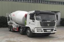 SGT5310GJBQC5型混凝土搅拌运输车