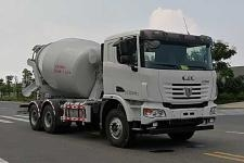 SGT5255GJBQ5型混凝土搅拌运输车