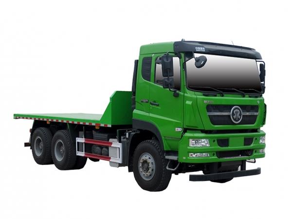 SGT3251ZN3841E1LN型平板自卸车