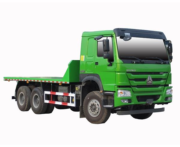 SGT3250Z3847E1平板自卸车